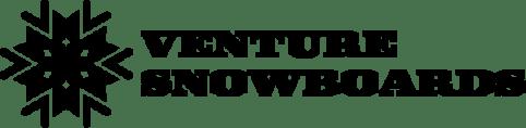 Venture Logo - Horizontal Stack Centered